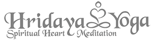 hridaya-logo Spiritual Heart Meditation